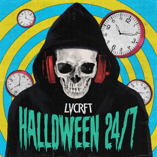 LVCRFT Halloween 24-7